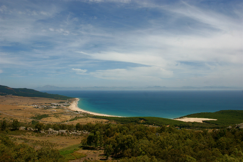 Strait and Baleo Claudia, daly