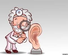 otorinnolaringologia