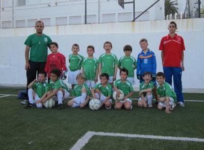 David fodbold 2010-11