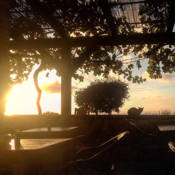 solnedgangoktober