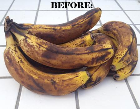 sorte bananerafter