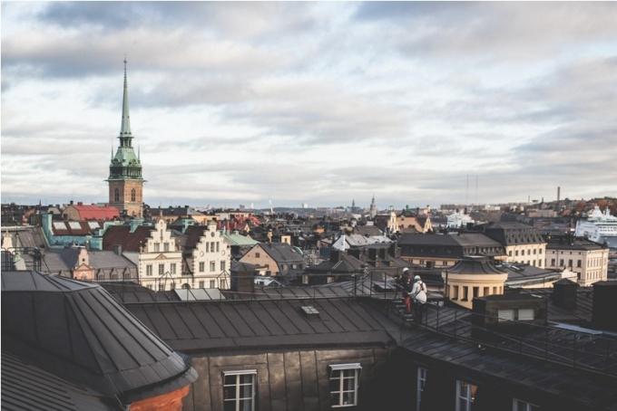 Rejseblokkens guide til familieferie i Stockholm