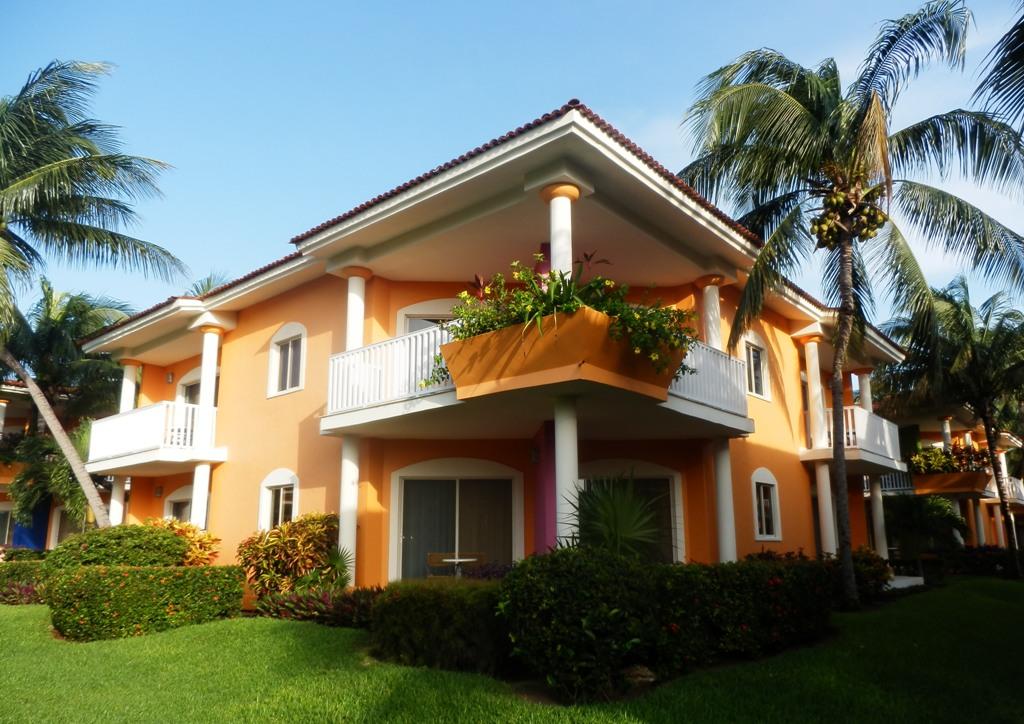 Vores villa