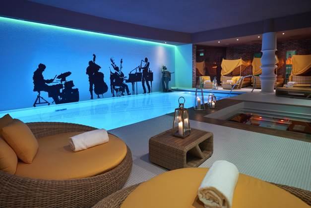 Hotel med musiktema