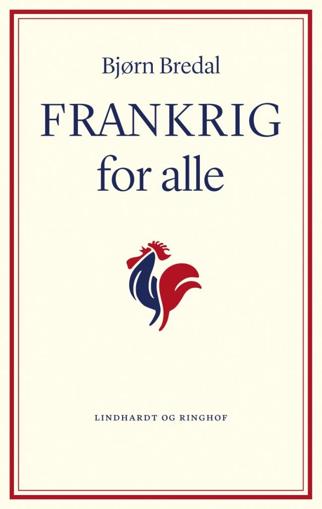 Bogen Frankrig for alle