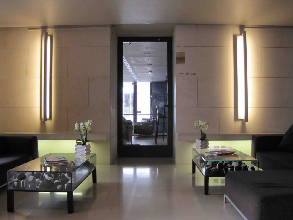 Hotel i Nice