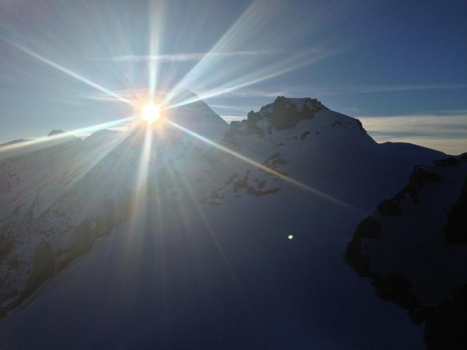 Alperne Tyrol
