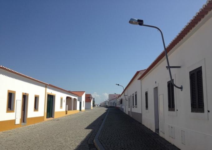 Lus i Portugal