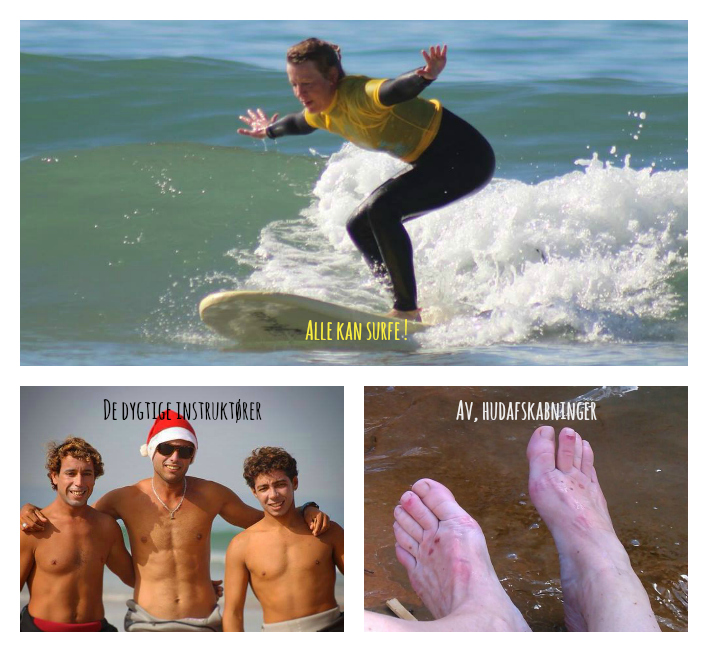 SurfingCollage