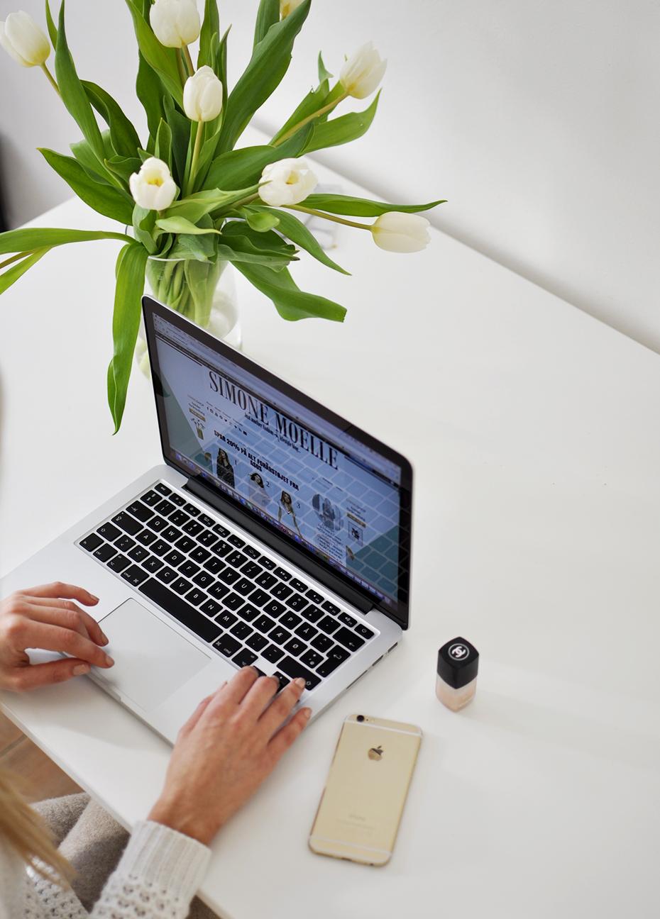3 gode råd når du skal starte en professionel blog