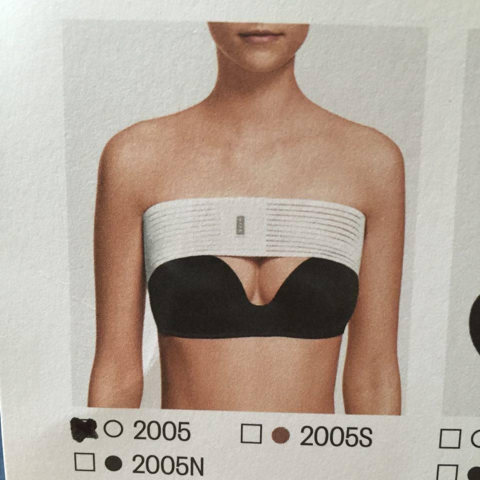 bryststrop