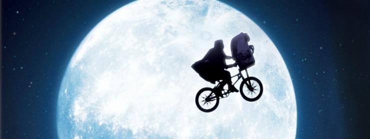ET måne