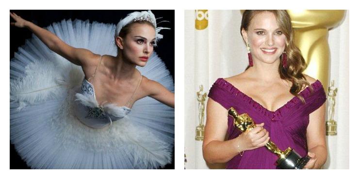 Black Swan og Oscar 2010