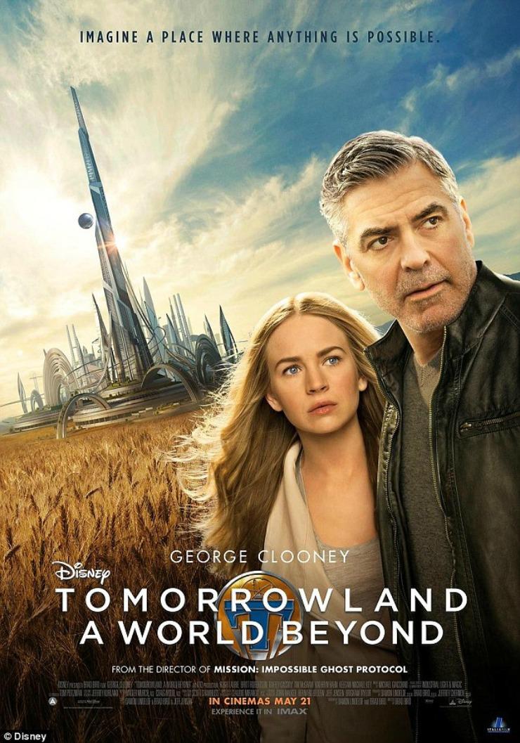Tomorrowland FOTO 1