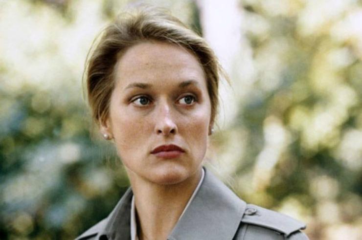 Meryl Streep Kramer
