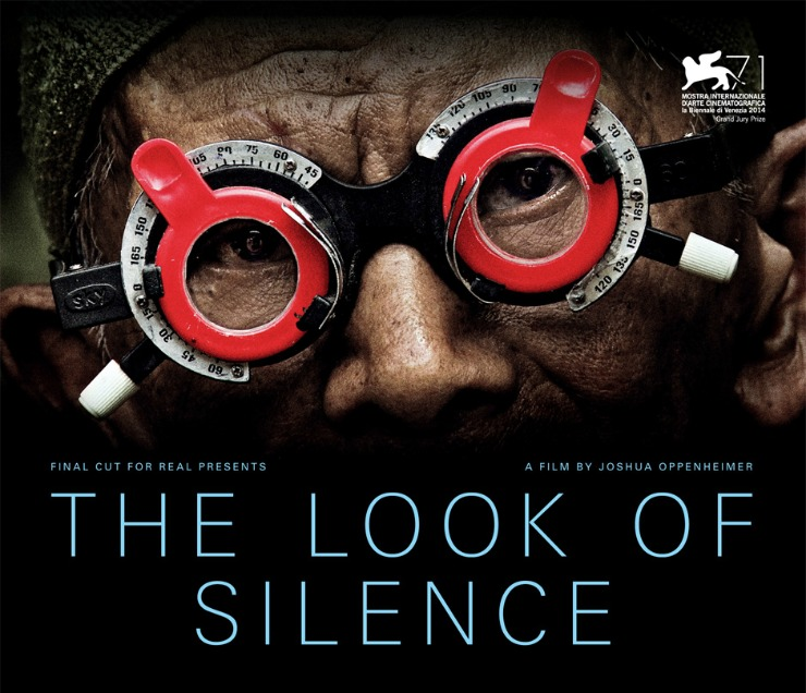 The Look of Silence Header poster 740