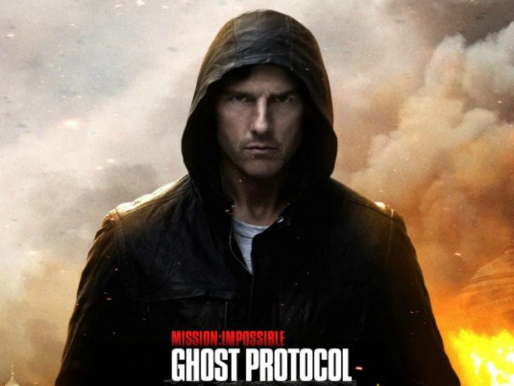 mission-impossible 4