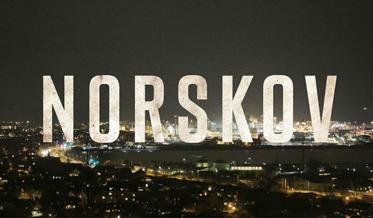 Norskov TV2