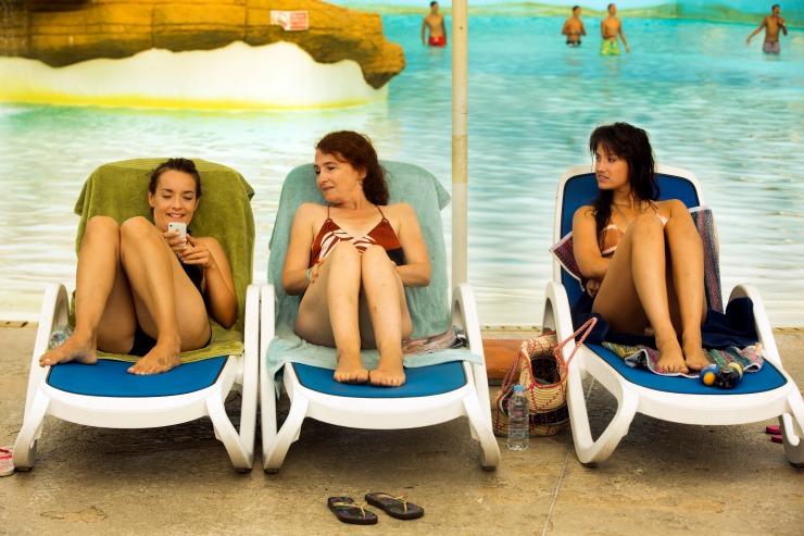Malta all inclusive Happy Eding Film Directed by Hella Joof Photo Credit:Rolf Konow