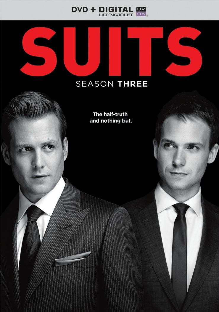 Suits S 3