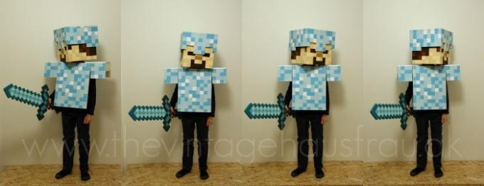 minecraft-fastelav-hjemmelavet-kostume-2