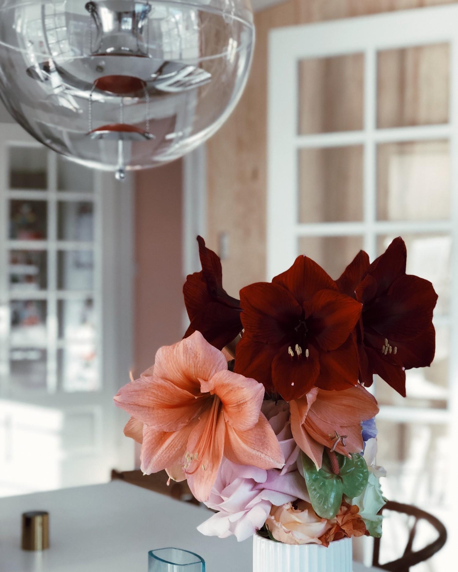 smuk lampe til spisebordet