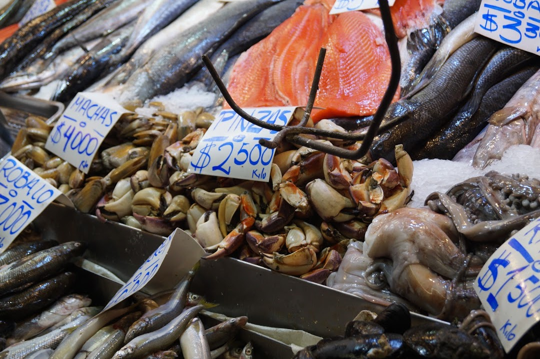 Lokalt fiskemarked