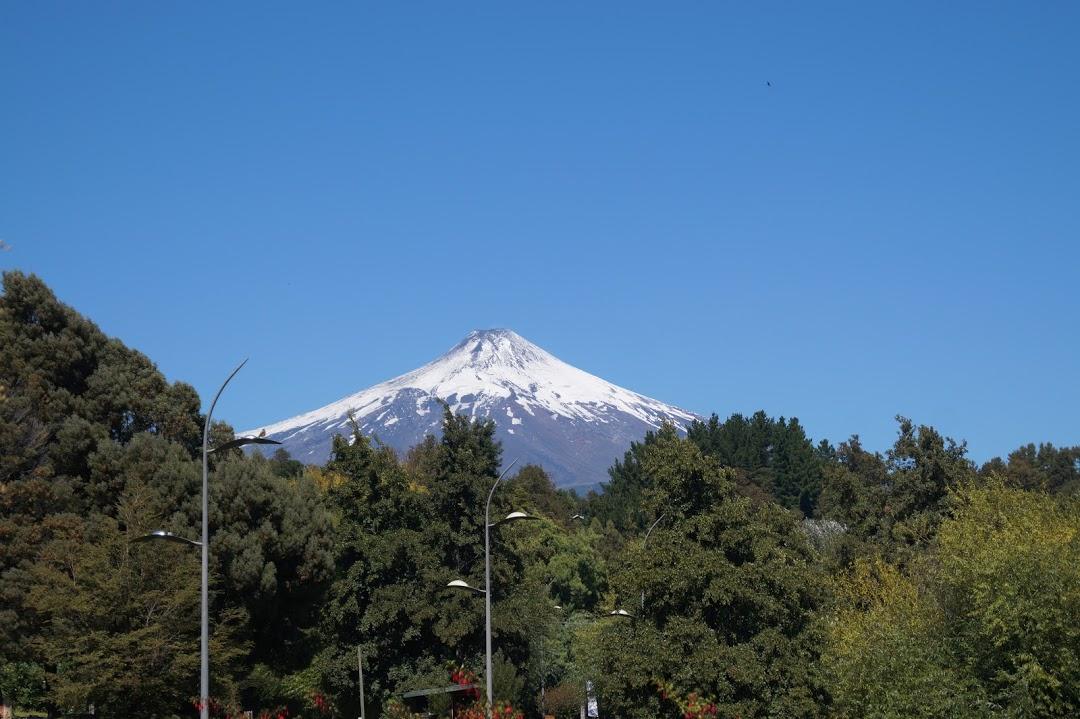 Vulkan - Vallericca