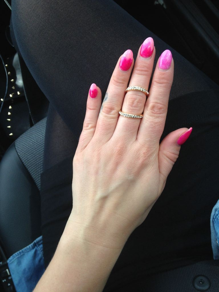 Ring Cosmecare
