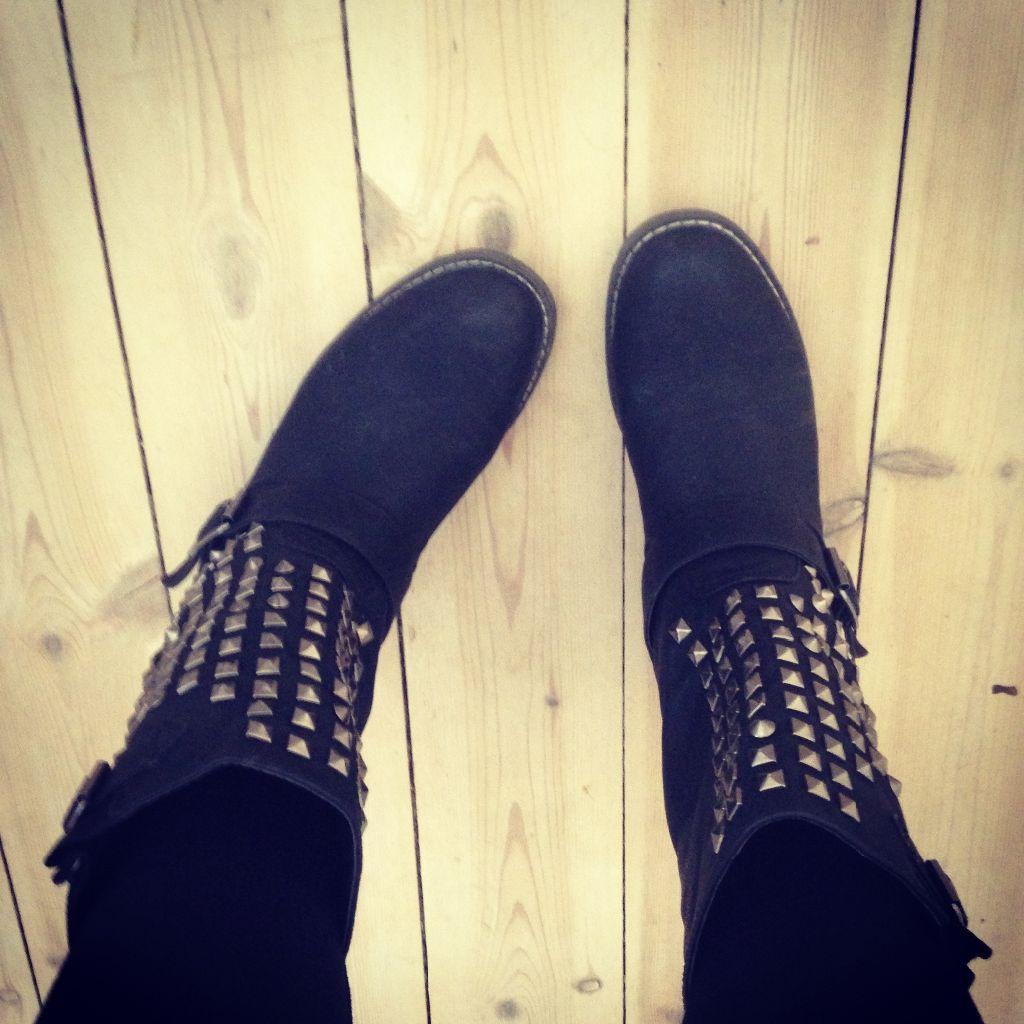 Støvler Cosmecare