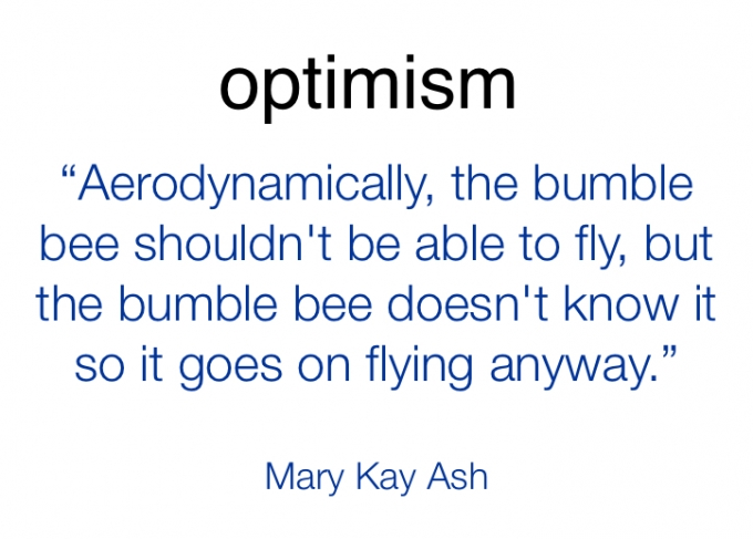 optimism-quote