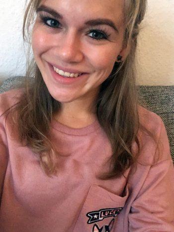 Michelle Conradsen MissConradsen
