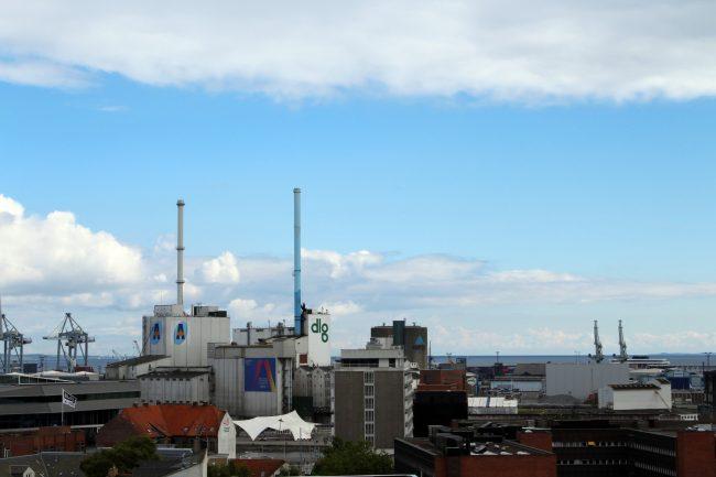 MissConradsen Aarhus