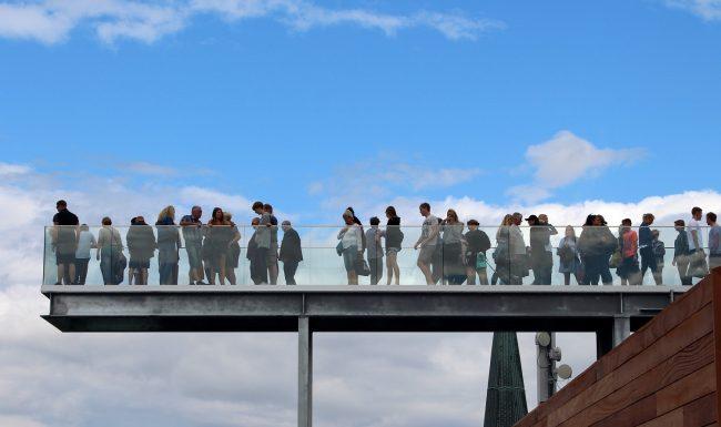 Saling Rooftop