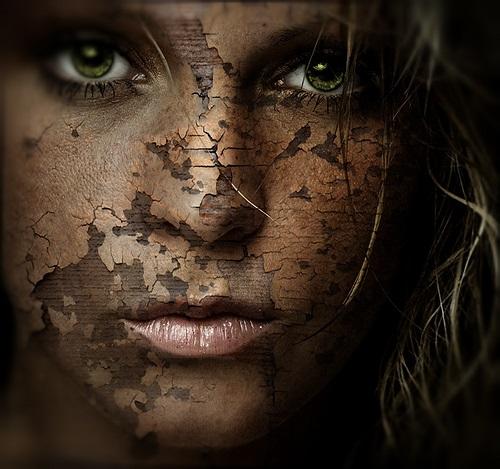 Tør-hud