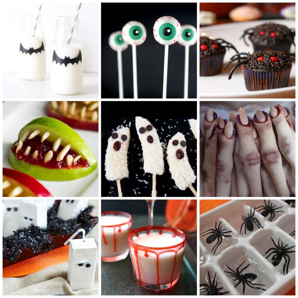 Halloween-inspiration
