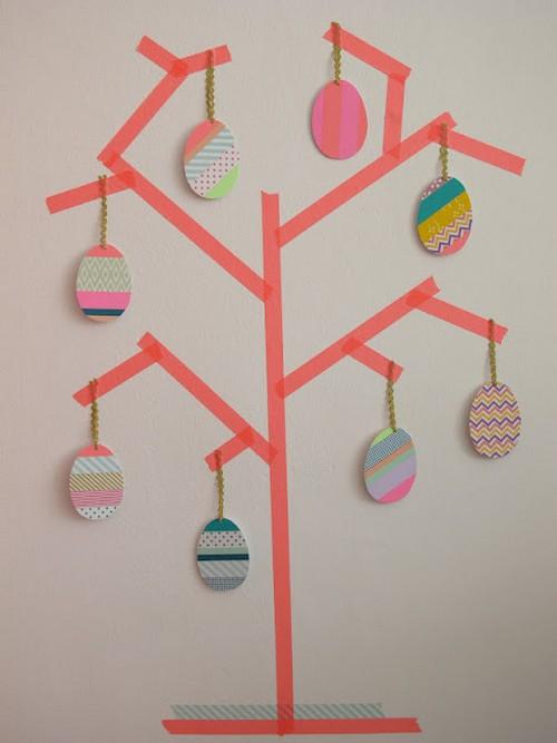 Easter-Ostern-Pasen-DIY-Oeufs-Egg-Masking_tape-MT-Deco