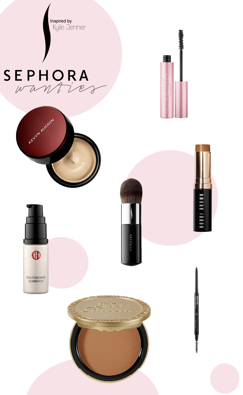 sephora wanties