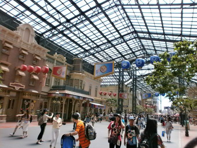 Tokyo Disney 023
