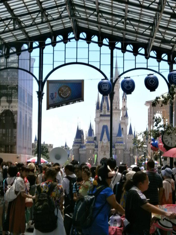 Tokyo Disney 025