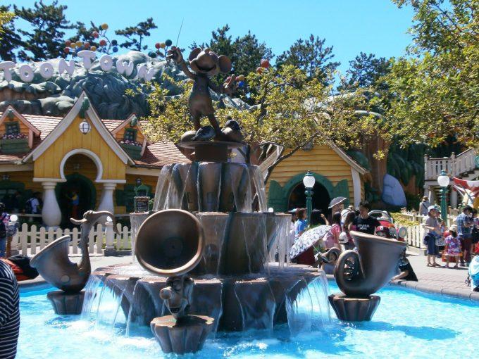 Tokyo Disney 033