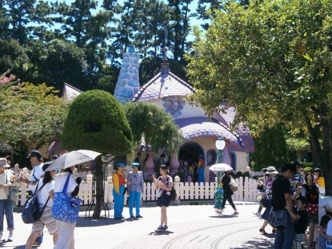 Tokyo Disney 038