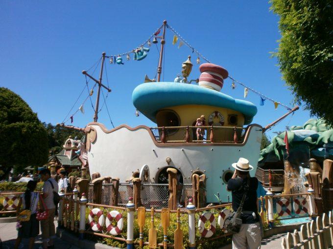 Tokyo Disney 039