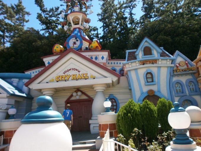 Tokyo Disney 071