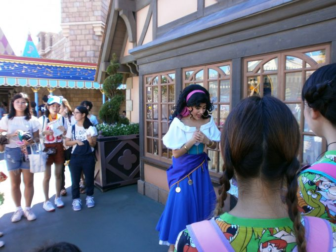 Tokyo Disney 093