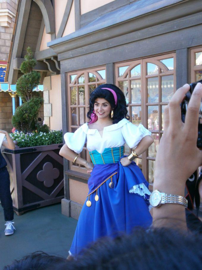 Tokyo Disney 098