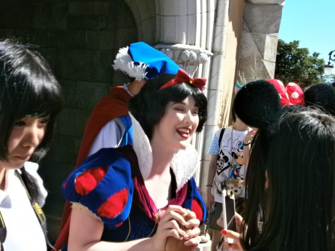 Tokyo Disney 100