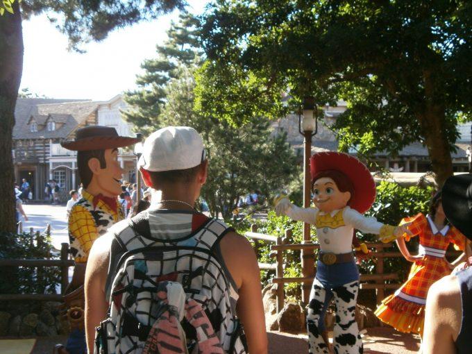 Tokyo Disney 141