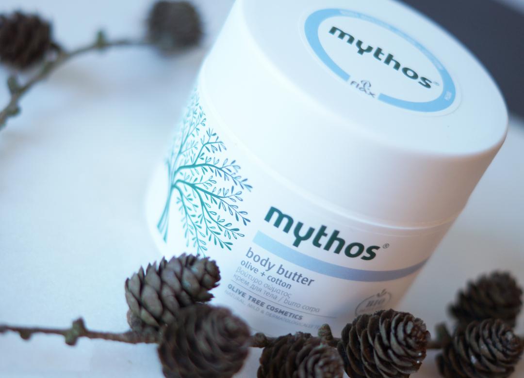 MYTHOS BEAUTY FAVORITTER