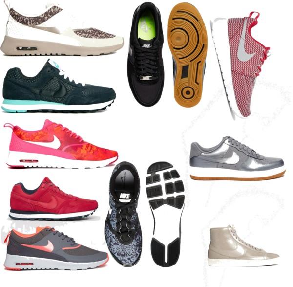 Nike Sneakz